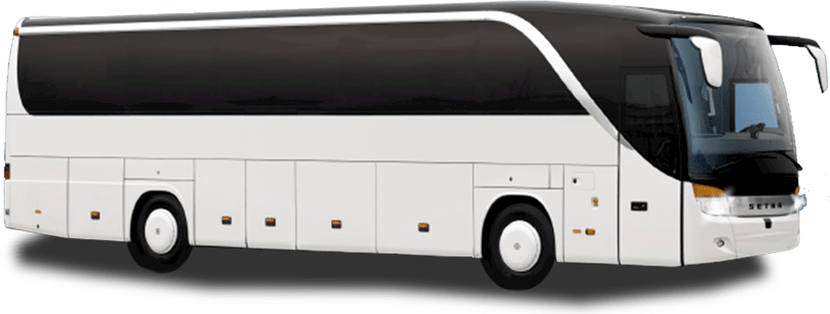 Charter Bus & Coach Bus Rentals from NYC Charter Bus Company